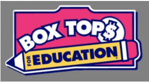Box Tops Due Today!